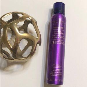 OBLIPHICA Dry Volume Spray 5.7 oz